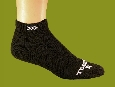 Draz Sox Golf Ankle