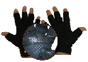 WAG™ Fingertip-less w/Tough Grip - Adult/Male
